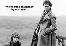 """Reproduction """"Withnail And I"""", We've Gone on Holiday Poster, Classics, Wall Art"""