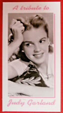 JUDY GARLAND - Card # 05 individual card - Tribute Collectables - 2010