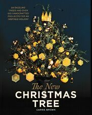 The New Christmas Tree Over 100 Handcrafted Projects  (Orig. Price: $29.99) NEW!