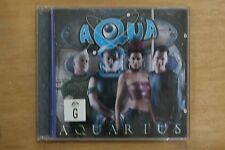 Aqua  – Aquarius    (Box C260)