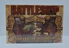 Pirates of the Caribbean Battleship Game Disney Theme Parks NEW