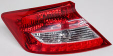 Oem Honda Civic Coupe Left Driver Side Tail Lamp 33550-Ts8-A01 - Missing Trim