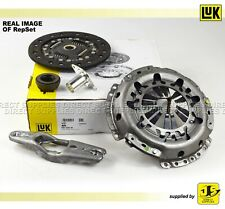 LuK CLUTCH KIT 620332200 SEAT SKODA VW FOX GOLF NEW BEETLE POLO 1.2 1.4 1.0 UP