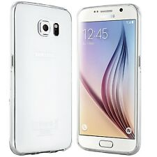 CoverKingz Samsung Galaxy S6 Hülle soft case ultradünn 0,3 mm cover transparent