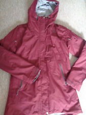 The North Face New Triclimate 4 hooded womens sample jacket coat Size M NEW+TAGS