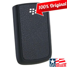 NEW OEM Original Blackberry Bold 9700 9780 Back Cover Battery Door ASY-24673-001