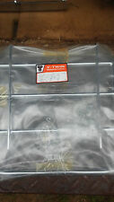 V Twin Harley Tour Pack Luggage Rack Chrome VT No: 50-0995