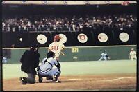 Mike Schmidt 1980 World Series 35mm Baseball Slide G7 Philadelphia Phillies