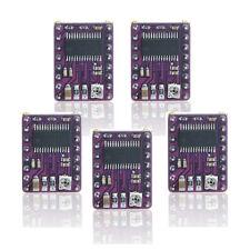 5pcs DRV8825 tablero de conductor del motor de pasos Reprap Mendel Impresora 3D