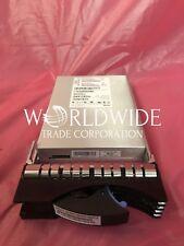 IBM 45W1759 146GB Solid State Disk SSD Disk Drive LFF w/ Bracket