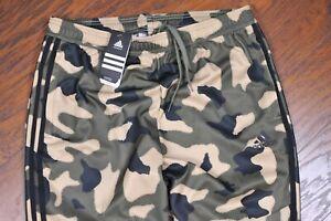 NWT Adidas Tiro 19 Camo Training Pants Men's XL