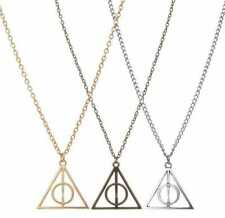 Harry Potter and the Deathly Hallows Necklace Jewellery HP1