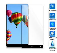"PROTECTOR COMPLETO PANTALLA DE CRISTAL TEMPLADO PARA Xiaomi Mi Mix (4G) 6.4"""