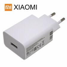 Alimentatore XIAOMI Originale caricabatterie USB ricarica veloce 18W MDY-10EF