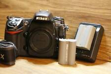 Nikon D D300S 12.3MP Digital SLR Camera - Black (Body only) #9448