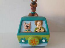 Scooby-doo bank