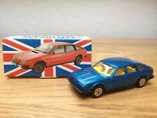 Rover 3500 Corgi Juniors Best of British No.56191 1980s * MIB *