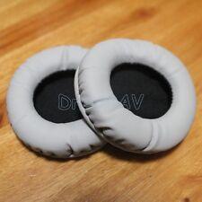 Replacement Ear Pads For ATH SJ1 SJ11 200AV ATH-FC700 FC707 JVC-S400 Headphones
