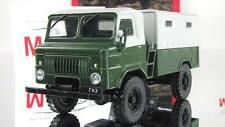 Gaz-62 USSR Soviet Auto Legends Diecast Model DeAgostini 1:43 #113