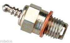 Fox RC Long Glow Plugs w/ Idle Bar  4602