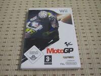 Moto GP 08 für Nintendo Wii und Wii U *OVP*