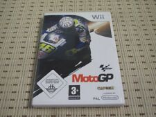 Moto GP 08 for Nintendo Wii and Wii U * BOXED *