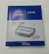 For Hyundai Terracan 2.9L 2001-2006  GENUINE OEM AIR Cleaner FILTER  28113H1915