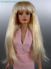 Faith Wig in Lt Peach Bleach Blonde: Size 5-6 Fits Tyler & Similar