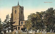 BR70012 watford church    uk