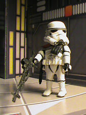 PLAYMOBIL CUSTOM STAR WARS SOLDADO IMPERIAL  (ROGUE ONE) REF-0049 BIS