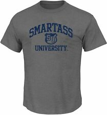 Urban Renewal Vintage Graphic T-shirt Smartass University Grey XL £22