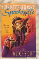 The Witch's Gift by Christopher Pike (Paperback, 1998) Spooksville