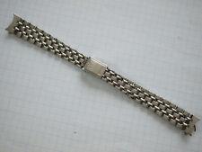 Gay Freres Eterna Konti Bracelet 14 mm for beautiful watches Steelinox  Links KF