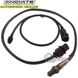 GENUINE Innovate 3896 LSU4.9 Upgrade Kit, 3 ft. (Sensor Cable + O2 Sensor)