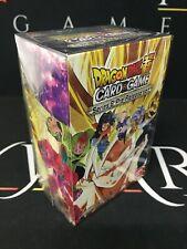 Malicious Machinations Prerelease Kit (Dragon Ball Super) New/Sealed series 8