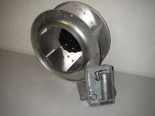 Restposten Einbausatz Radialventilator 350mm Alu für robusten Einsatz, 220V