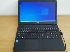 """Laptop Acer Aspire ES1-571-Display 15.6"""" Full HD, 6gb, 128SSD, faulty battery"""