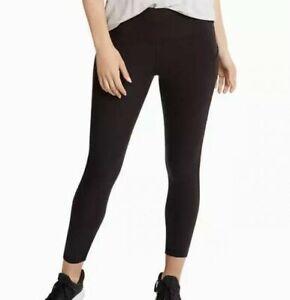 Danskin Ladies' Active Tight with Pockets Interlock Legging
