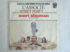 BO Film L'associé MORT SHUMAN Money Honey 6172263
