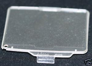 BM-8 BM8  Hard LCD Cover For Nikon D300 D300S Protector