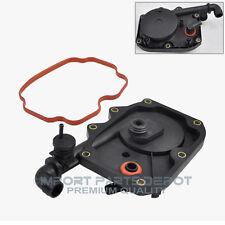 PCV Crankcase Vent Valve Oil Separator + Gasket BMW X5 4.4i 4.6is Z8 4.8L 08541