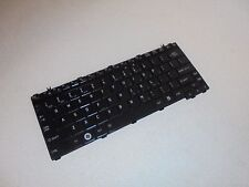 New For Toshiba Satellite MP-08H53US6528 Black US Laptop Keyboard