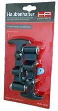Motorhauben Halter Set für Motorhaube und Kofferraumdeckel HP Autozubehör 18222