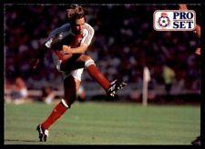 Pro Set Football 1991-1992 Arsenal Paul Merson #6
