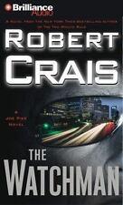 The Watchman  Elvis Cole/Joe Pike Series  2007 by Crais, Robert 14233 -ExLibrary