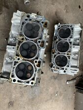 Dodge Challenger Charger Chrysler 300c 3.5 V6 24v Petrol Pair Of Cylinder Heads