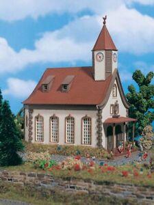 VOLLMER 49560 Spur Z,  Dorfkirche #Neu in OVP#