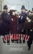 SUFFRAGETTES - MEERES, FRANK - NEW PAPERBACK BOOK