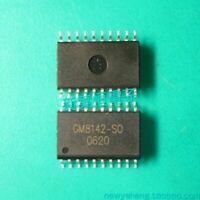 GM8142-50 CM8142-SO GM New SPI Clock Line Chip IC