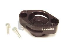 Boomba Turbo Blow Off Valve Adapter BOV Black Ford F-150 Raptor 3.5L Ecoboost